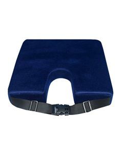 Versatile Wedge Sitting Cushion Above 80 kg - Transval