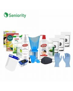 COVID19 Healthcare Hamper - Seniority