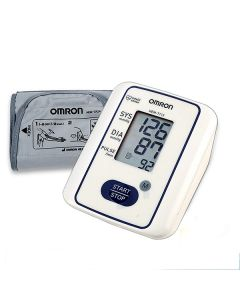 HEM-7113 Automatic Blood Pressure Monitor - Omron
