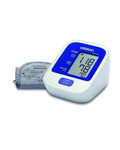 HEM-7124 Blood Pressure Monitor - Omron
