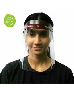 Face Shield - ADIRA