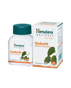 Guduchi For Immunity Wellness - Himalaya