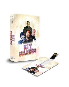 Hit Makers - Music Card - Sony Music