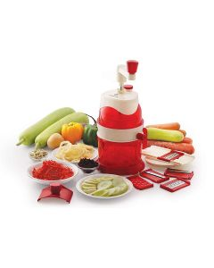 All-In-One Food Processor - Homecare