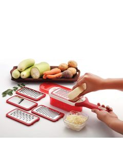 All-In-One Grater with Storage Container - Homecare