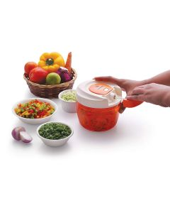 Hexa Vegetable Chopper and Food Processor - Homecare