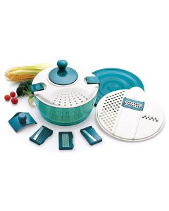 Penta Vegetable Chopper and Food Processor - Homecare