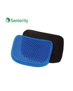 Honeycomb Cushion With Cover - Seniority