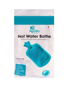 Hot Water Bag - Apollo Pharmacy