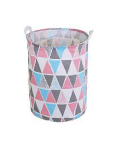 Foldable Laundry Hamper - House Of Quirk