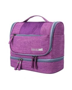 Toiletry Makeup Bag For Travel - House Of Quirk