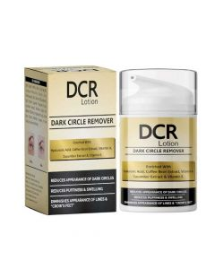 DCR Dark Circle Remover Lotion Special for Eye Care (50 ml) - Healthvit