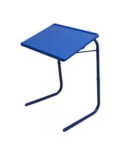 Foldable Adjustable Multi-Purpose Table Mate with Cup Holder - Kawachi