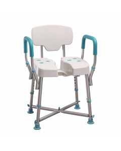 Ibiza Premium Shower Chair M402 - (Mobilita)