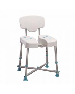 Ibiza Shower Chair M403 - Mobilita