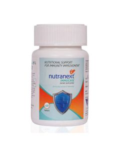 Immucare Dietary Supplement (60 Tablets) - Nutranext
