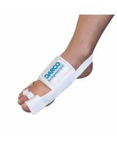 Toe Aligement Splint - Toe Separator Hallux Valgus Bunion Treatment - Darco