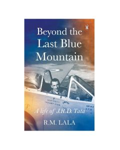 Beyond The Last Blue Mountain - RM Lala