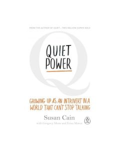 Quiet Power - Susan Cain