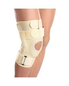 Knee Support Hinged Neoprene - Tynor