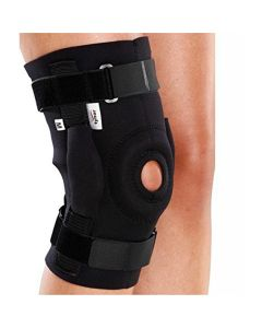 Knee Wrap Hinged Neoprene - Tynor