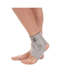 Ankle Wrap Neoprene -Tynor