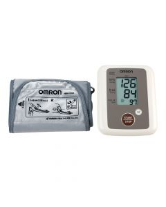 Automatic Blood Pressure Monitor JPN2 - Omron