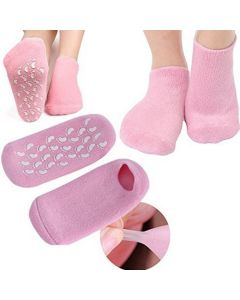 Silicone Socks For Heel Repair