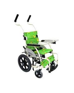 Premium Wheelchair KM-7501F14 - Karma