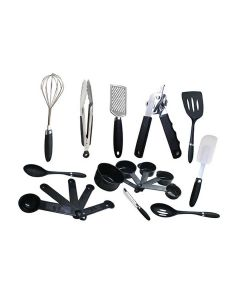 Farberware Classic 19-Piece Kitchen Tool and Gadget - Kawachi