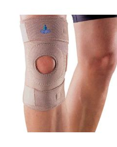 Knee Support (Open Patella) - Oppo Medical Inc