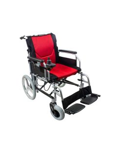 Automatic Lightweight Foldable Wheelchair - Kosmocare