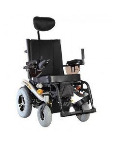 KP-31T Blazer Power Wheelchair with LED Lighting System - Karma
