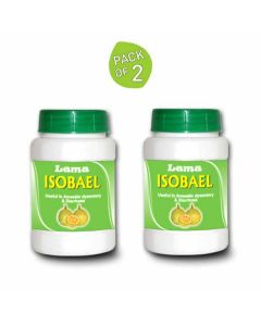 Isobael (Pack of 2 - 200 gm Each) - Lama