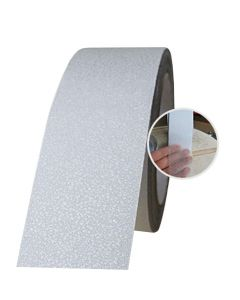 Anti Slip Tape (White) 100 mm - Lifekrafts