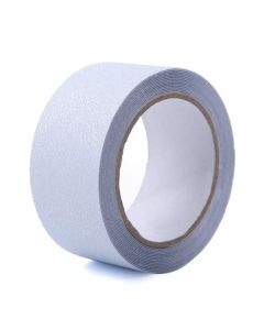 Anti Slip Tape (10 Meters x 50 mm) White - Lifekrafts