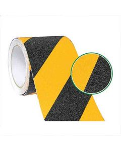 Anti Skid Tape (Yellow and Black) - Lifekrafts