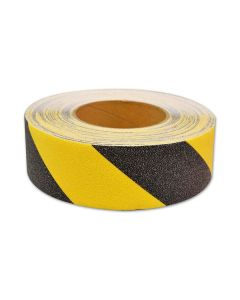 Anti Slip Tape (Yellow-Black) - Lifekrafts