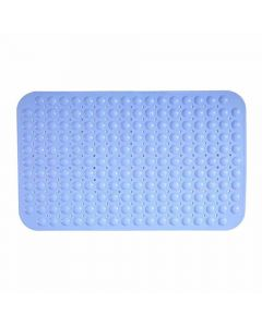 Experia Shower Bath Mat with Soft Bubbles (90 x 58cm) - Lifekrafts