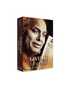 Living Legend - Pandit Jasraj Music Card - Sony Music