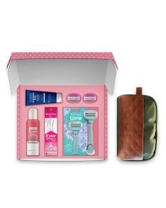 Evior 6 All in One Combo Gift Set for Women - LetsShave