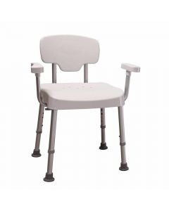 Luna Shower Chair M406 - Mobilita