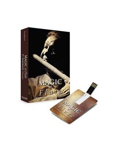 Magic of Flute - PT Hariprasad Chaurasia Music Card - Sony Music