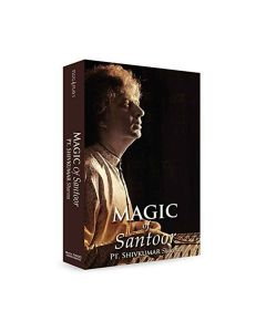Magic of Santoor - PT Shivkumar Sharma - Sony Music