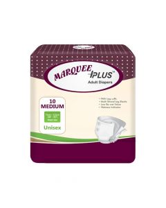 Adult Diapers - Marquee Plus