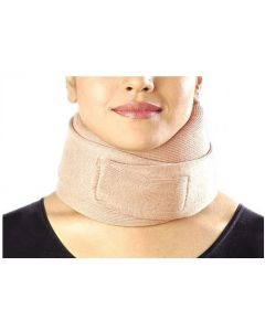 Cervical Collar Semioft Front Closure - Vissco