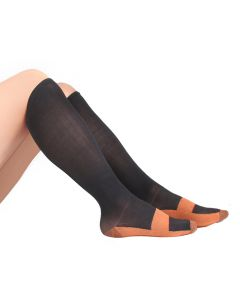 Copper Infused Anti-Fatigue Compression Socks