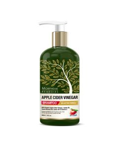 Apple Cider Vinegar Shampoo (300 ml) - Morpheme Remedies