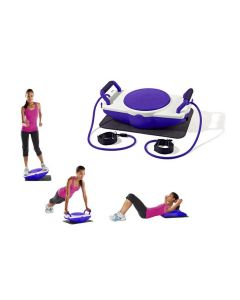 Multi-Fit Plus Fitness Board for Muscle Building - Kawachi