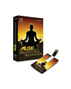 Music for Meditation and Relaxation - Music Card - Sony Music